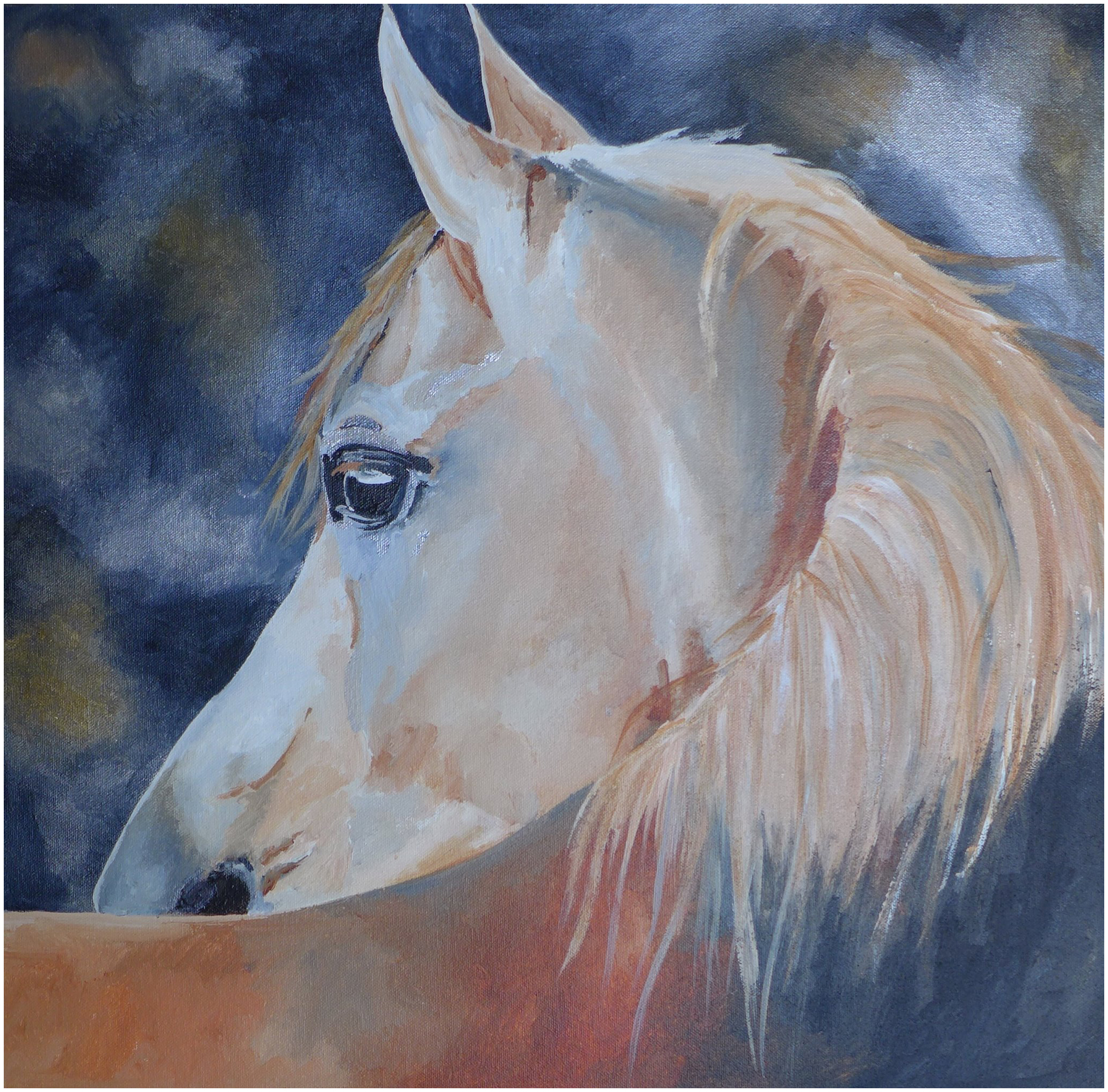 paintinghorse20142